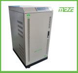 3 UPS en línea de la potencia solar de la UPS de la fase 10k para la fabricación de la UPS