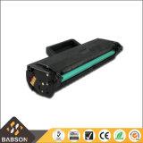 SamsungのためのBabsonの試供品のユニバーサル黒いトナーMlt-D1043