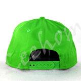 Выдвиженческие шлемы хлопка рафии Snapback