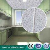 Tuiles neuves de plafond de bruit de matériau de construction, panneaux de plafond isolés