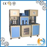 Semi AUTOMATIC plastic Bottle Injection Moulding Machine for Small Bottle