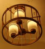 Iluminación de interior de mármol española de la decoración con el Ce, UL, RoHS