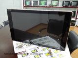 """24"""" цифровой светодиодный телевизор с закаленное стекло"""