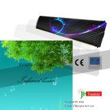 전기 적외선 안뜰 난방 장치