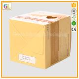 De Kosmetische Verpakking Boxe, de Doos van de douane van de Gift
