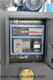 Do balanço hidráulico do CNC de QC12k 20*3200 máquina de corte