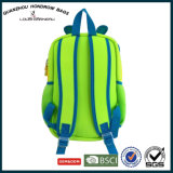 Sac animal vert Sh-17070615 de sac à dos d'enfants neufs chauds de type d'Amazone