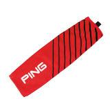Sports Golf / Salle de Gym / Cadeaux Serviettes avec Crochet ou Escalade Bottes Mousqueton