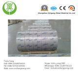 De adverterende Rol van de Spleet van het Aluminium van Regula van het Aluminium van de Raad Kleur Met een laag bedekte