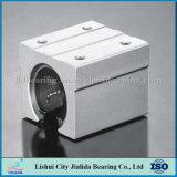 Lager van de Manier van de Gids van China het Eigengemaakte CNC Lineaire (SBR Reeks 16/20/25/30mm)