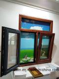 Окно наклона и поворота окна Casement древесины и алюминия Foshan Woodwin