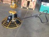 Бензиновый двигатель на базе конкретных Trowel питания