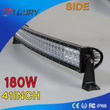 barra ligera LED de conducción campo a través Lightbar del coche de 24V 18000L para el carro