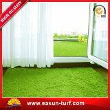 tappeto erboso artificiale dell'erba di alta qualità di altezza dell'erba di 20mm