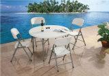 حارّة عمليّة بيع دولة يطوي حديقة طاولة مع كرسي تثبيت