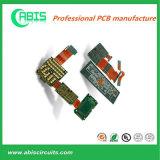 Circuito impresso do cabo flexível Multilayer da placa