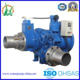 Avec l'air du compresseur de la pompe à amorçage automatique de fonctionnement à sec
