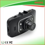 2.7 carro cheio Dashcam da polegada 1080P HD mini com G-Sensor