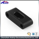 Alta precisión de OEM maquinaria CNC de piezas de aluminio para la automatización