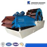 Portable e strumentazione di lavaggio mobile, lavatrice di pietra