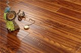 Pavimentazione Heated Mano-Sculpted del legno duro della pavimentazione di legno costruita cenere