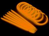 Norm van Ce RoHS van de Armbanden van de Stok van de Gloed van Lumistick van de premie de Geassorteerde die voor Overleg en Partijen wordt gebruikt