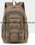 두 배 어깨 화포 여가 컴퓨터 학교 옥외 운동 책가방 (CY3667)