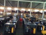 compresor de aire rotatorio industrial del tornillo de 150HP 110kw