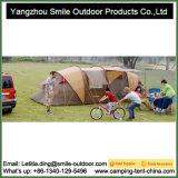 Ananas-größte Schule-wasserdichte Weihnachtsheraus Familien-kampierendes Zelt