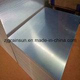 Strato della lega di alluminio 6082