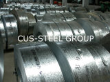 Full Hard Az150g Galvalume Steel Fit Coil / Aluzinc Steel Strip