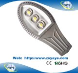 Yaye 18 neuestes Entwurf PFEILER 100W LED Straßenlaterne/PFEILER 120W LED Straßenlaterne/120W PFEILER LED Straßen-Lampe