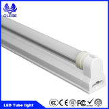 Tubo del tubo di vetro 10W 0.6m T8 LED dell'indicatore luminoso fluorescente LED del LED