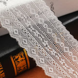 Merletto popolare del nylon di disegno