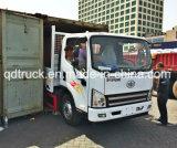 최신 판매! FAW Sitom 트럭 4 톤 화물
