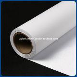 Верхней Части продажи водонепроницаемый Waterbase Custom живопись холст белой ткани
