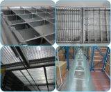 中国の製造業者によって電流を通される鋼鉄格子