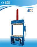 Máquina de embalaje hidráulica vertical de la ropa ampliamente utilizada de Ves50-12080/Tc