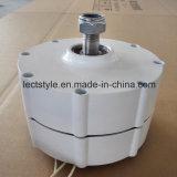 Gerador de turbina eólica de 600W 24V Gerador de ímã permanente NdFeB de partida de baixa velocidade / Shell de alumínio para DIY