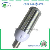 IP65は54W 360degree LED E40/E27の庭ライトを防水する