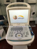 China Portátil Full Digital Doppler Color Scanner Ultrasound (Sun-906W)