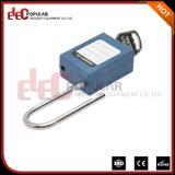 만능 열쇠를 가진 얇은 강철 수갑 4.5mm 안전 통제 차단