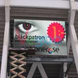 Экран дисплея полного цвета P8 СИД напольный рекламировать