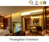 契約の家具の中国のホテルの家具の製造者(HD843)