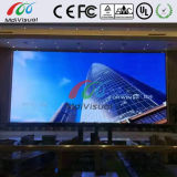 P1.9 HD vorderer Pflege LED-Innenbildschirm