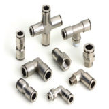 Guarniciones neumáticas modificadas para requisitos particulares fábrica del metal del precio competitivo