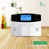Systèmes de sécurité à la maison de GM/M Alarm&Wireless d'alarme à la maison sans fil