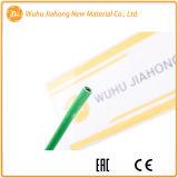 Wuhu Jiahong in-Pipes Sistema de rastreamento de calor auto-limitante de água quente