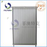 Filtro del panel del colector de polvo de Trumpf 0139809 del reemplazo de Filterk