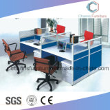 현대 가구 컴퓨터 테이블 MDF 사무실 워크 스테이션